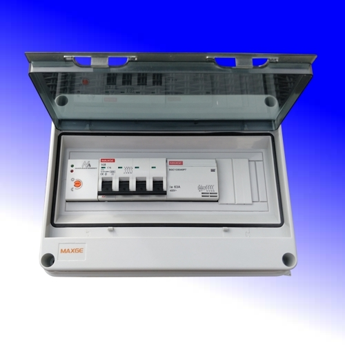 Lichtsensor regelaar 16A- 380Vac met externe sensor