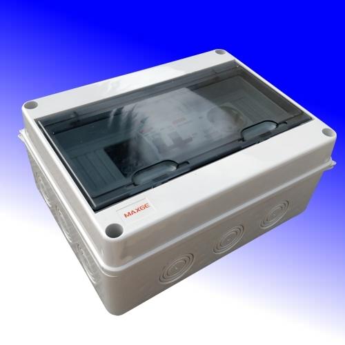 Temperatuur regelaar 16A-230Vac digitaal met sensor