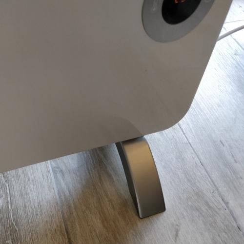 Elektrische kachel WIFI, DAT